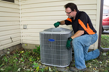 Air Conditioning Maintenance Las Vegas