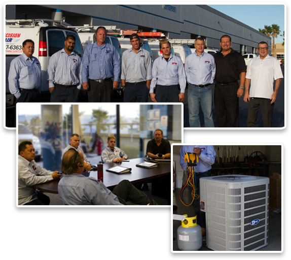 Las Vegas Air Conditioning Professional